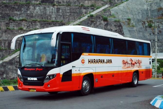 Профилактическое мероприятие автобус