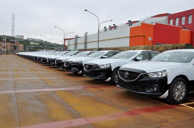 Mazda Sollers