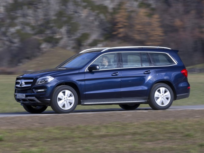 Benz продолжает переговоры осоздании завода вПодмосковье