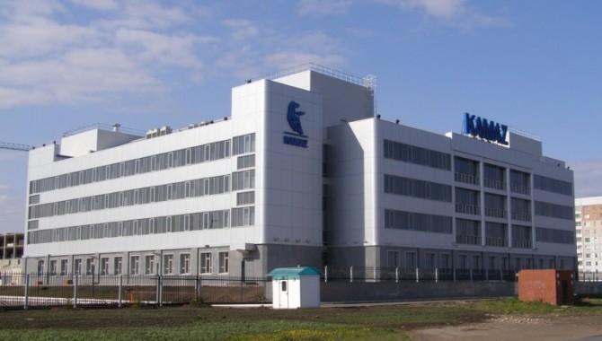 Чистая прибыль «Камаз» ссамого начала года составила 279 млн руб.