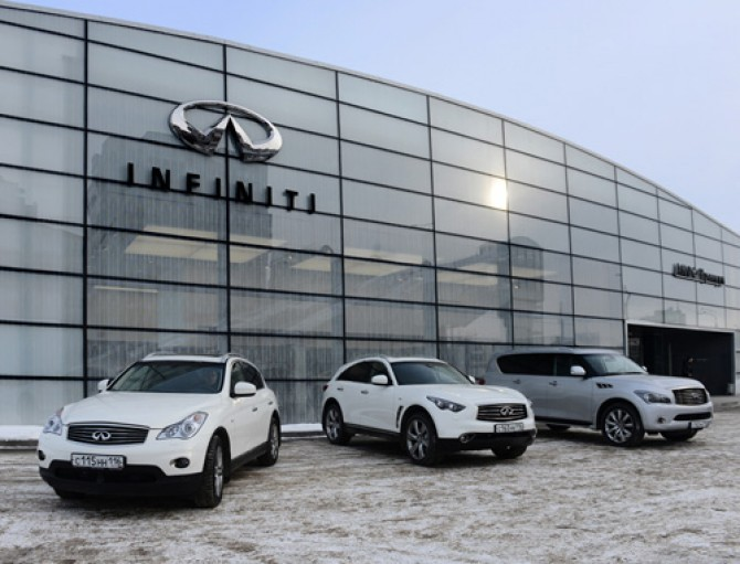 Втекущем году рынок автомобилей Российской Федерации потерял уже 260 дилерских центров