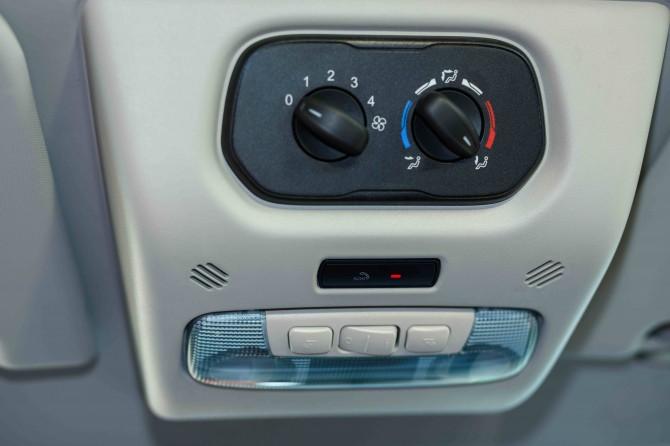 Форд начал оснащать свои автомобили системой «ЭРА-ГЛОНАСС»