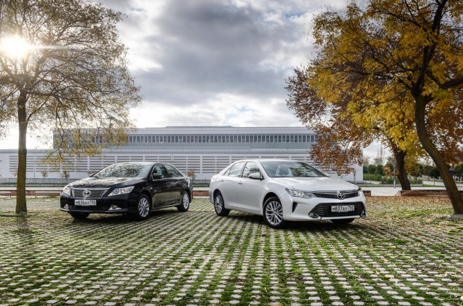 Рынок автомобилей столицы упал на7,6 процента всамом начале года