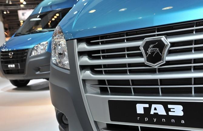 Продажи отечественных авто возросли на11%