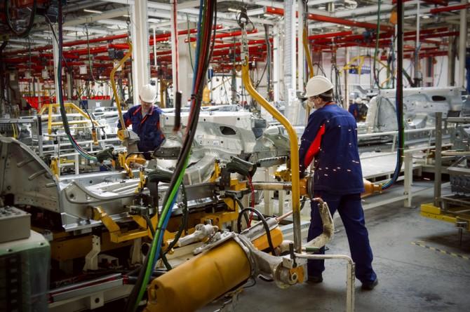 завод ситроен в калуге вакансии
