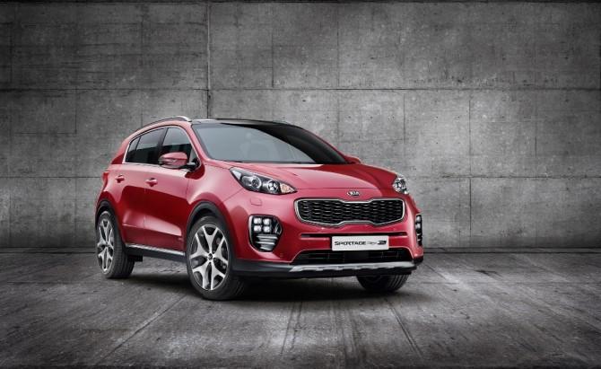 Кия Motors предоставила общественности отчет попродажам затекущий год
