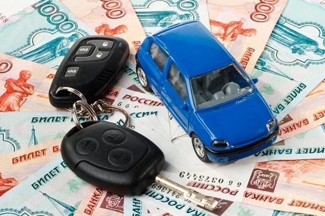 Напокупку автомобиля жителям Алтайского края придется собирать неменее 5 лет