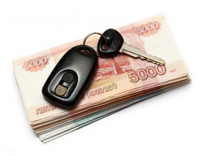 В РФ во 2-ой половине декабря увеличились цены наряд иномарок