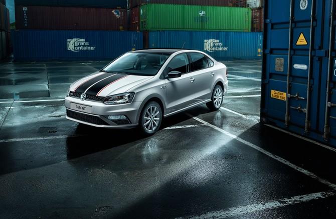 VW увеличил долю на русском рынке