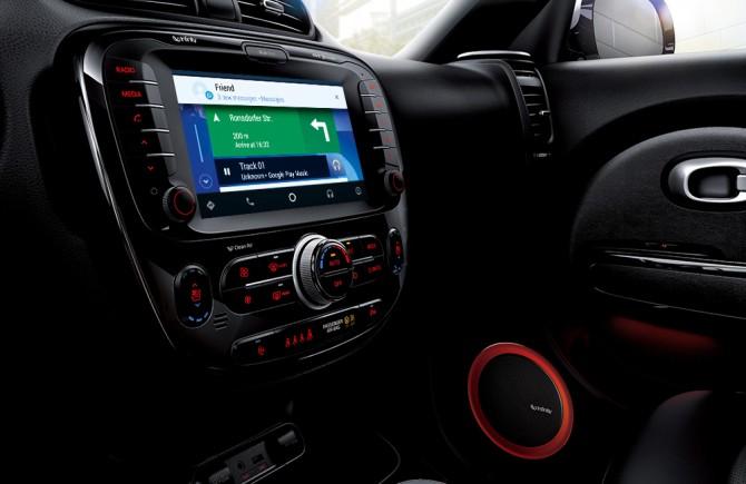 Андроид Auto иApple CarPlay получили доступ наавтомобили Киа в РФ