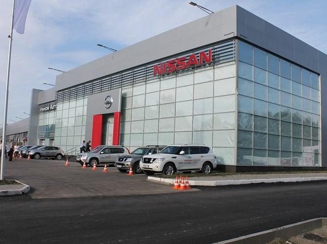 Количество дилерских центров в РФ в прошлом году уменьшилось на300 салонов