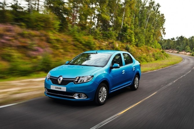 Renault сохранила звание лидера белорусского рынка