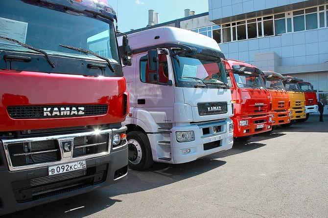 Названы самые известные фургоны на русском рынке