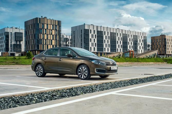 Кконцу зимы около половины авто Peugeot (Пежо) и Ситроэн были проданы вкредит