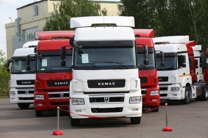 Российский рынок новых грузовых автомобилей в феврале 2017 года