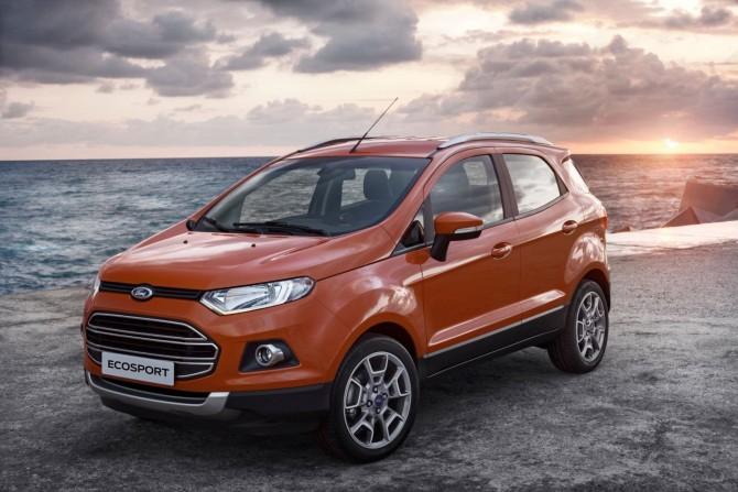 Компания Форд видит превосходные перспективы для развития российского рынка