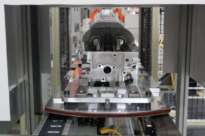 Ford улучшит качество российских двигателей