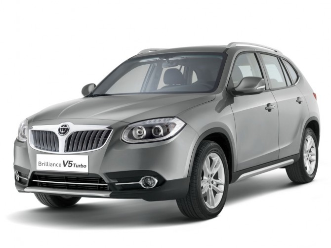 brilliance v5 4