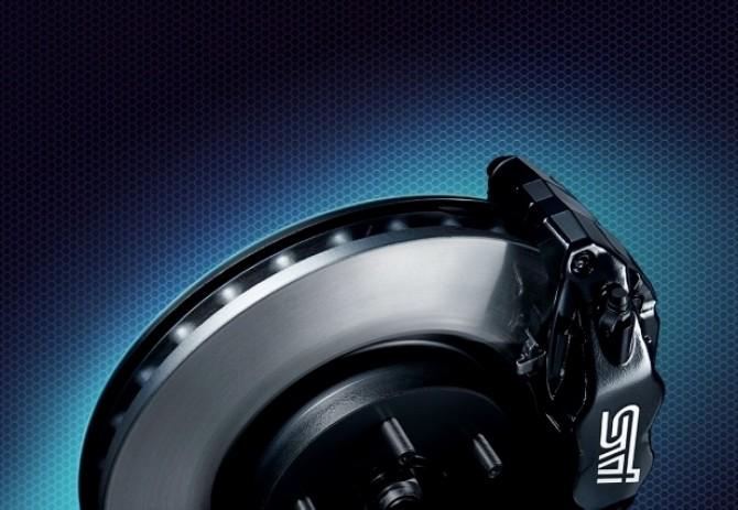 Subaru объявила скидки на оригинальные запчасти 2