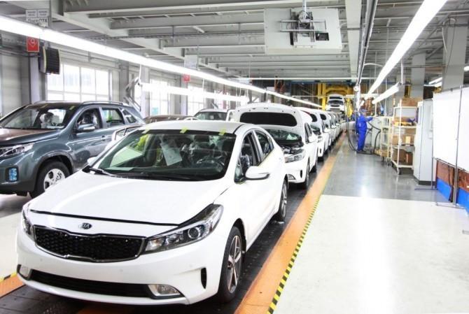 «Автотор» в этом 2017г  увеличит производство на28-30%