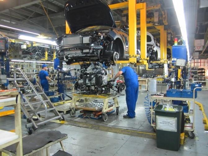 На «Автоторе» FAW запустит впроизводство еще одну модель