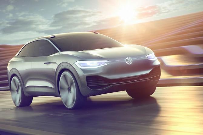 Фольксваген хочет создавать электромобили в КНР