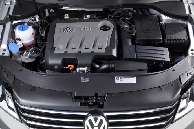 Граждане Германии начали отказываться отдизельных авто