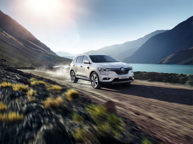 Renault делает ставку на сегмент SUV в России
