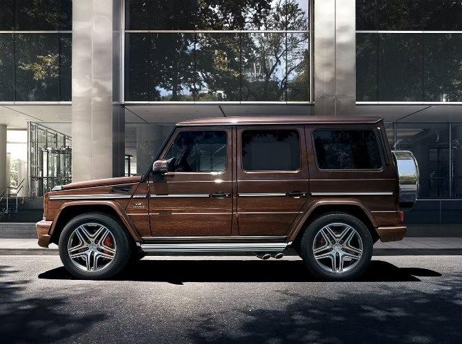 Benz отзывает в Российской Федерации 3,4 тысячи авто