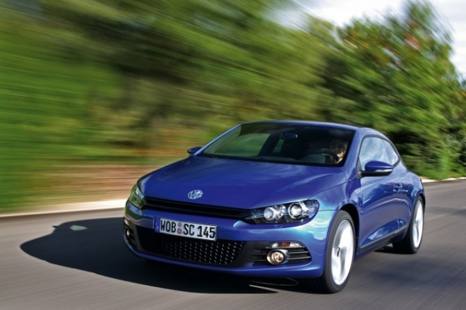 Р' РРѕСЃСЃРёРё отзывают 2,4 тыс. автомобиРей Volkswagen Рё Audi