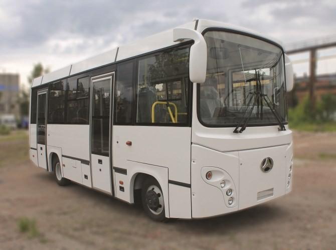 «СИМАЗ» и«Исузу Рус» могут начать производство автобусов вУльяновской области