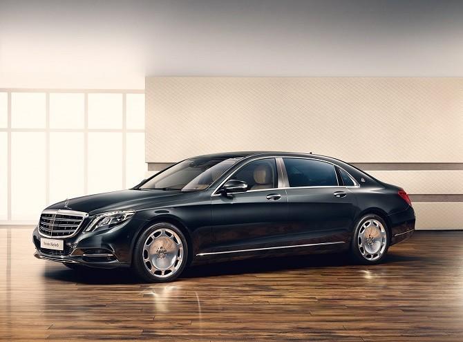 Продажи авто Luxury в РФ  вконце весны  уменьшились  на14,7%