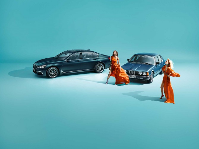 BMW 40