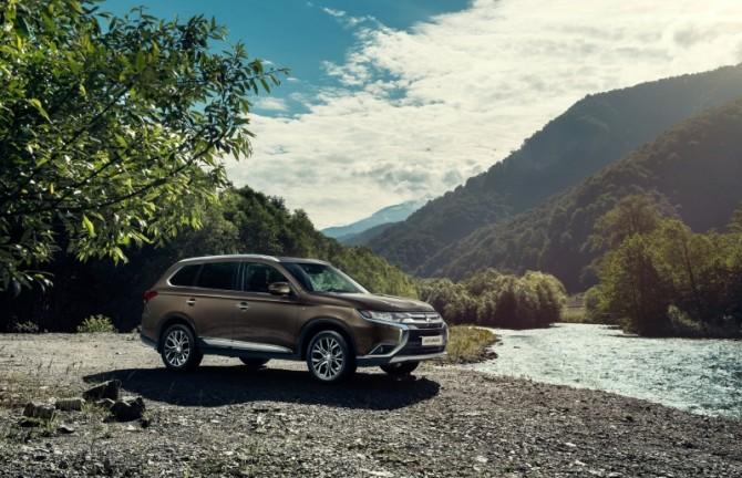 Льготное автомобильное кредитование вРФ сейчас доступно вслучае приобретения Митцубиси Outlander