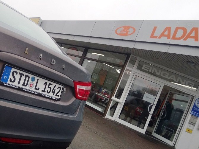 «АвтоВАЗ» запустил производство 2-х новых версий модели Лада Vesta