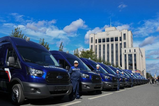 «Почта России» протестирует доставку грузов дронами вЯкутии