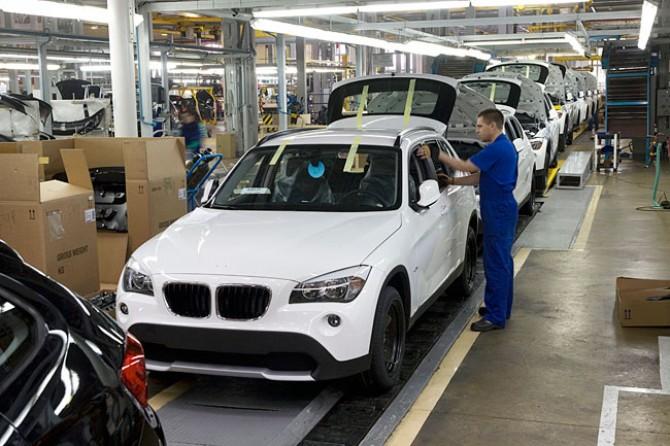 BMW Avtotor