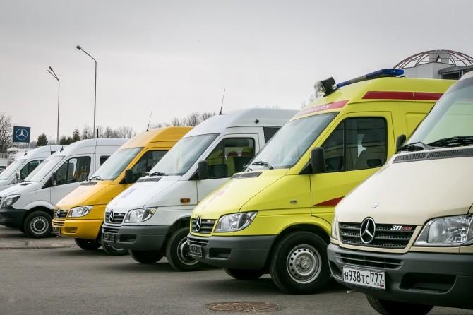 Русский рынок новых LCV осенью этого года