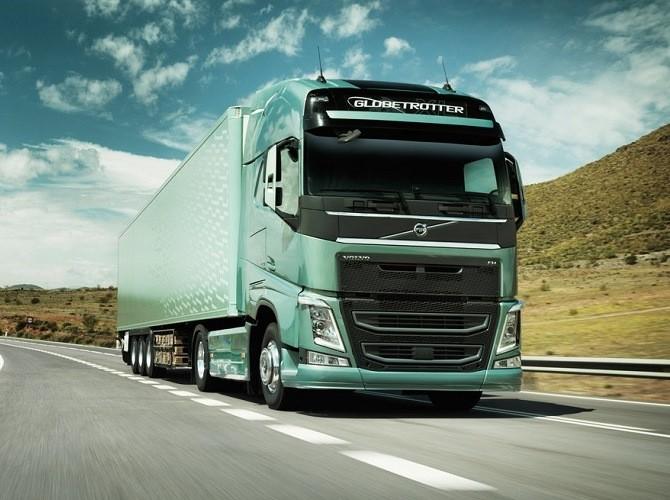 Volvo FH в сентябре стал лидером российского рынка грузовиков