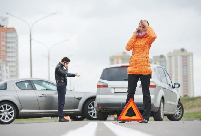 РОАГ: страховые агенты отказываются посылать автомобили наремонт поОСАГО