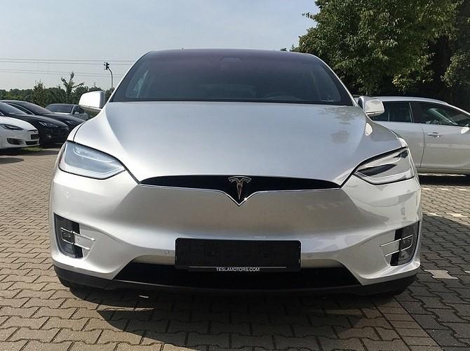 Русские продажи электромобилей Tesla увеличились на92%