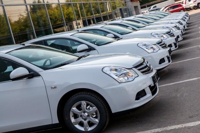Минпромторг расширил программу льготного лизинга налегковые автомобили