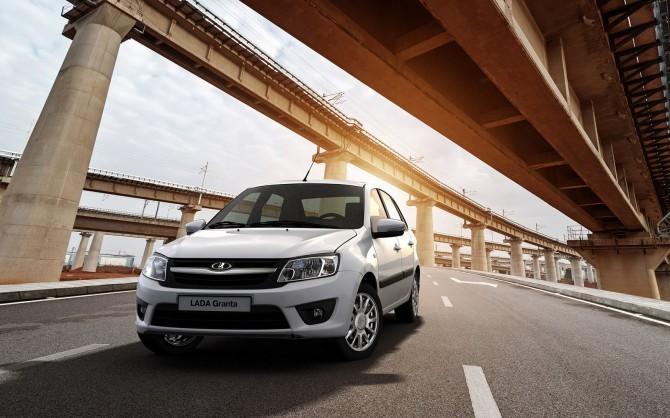 ТОП-10 самых продаваемых автомобилей с механической КП в России