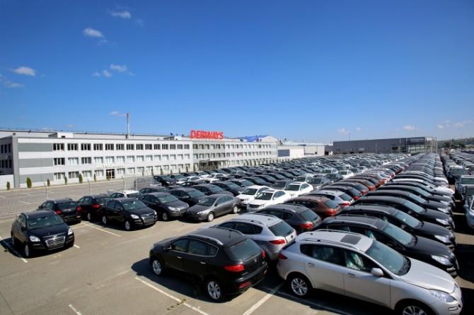 Китайские авто получили господдержку в РФ через общее предприятие