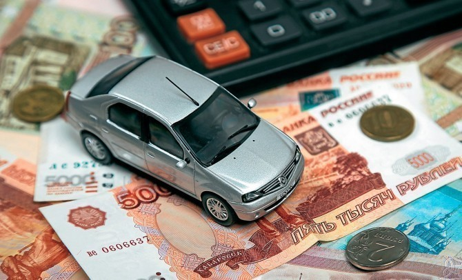 Цены наавтомобили в РФ в 2017-ом году
