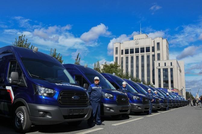 Рынок грузовиков  ксередине осени  вырос на60%