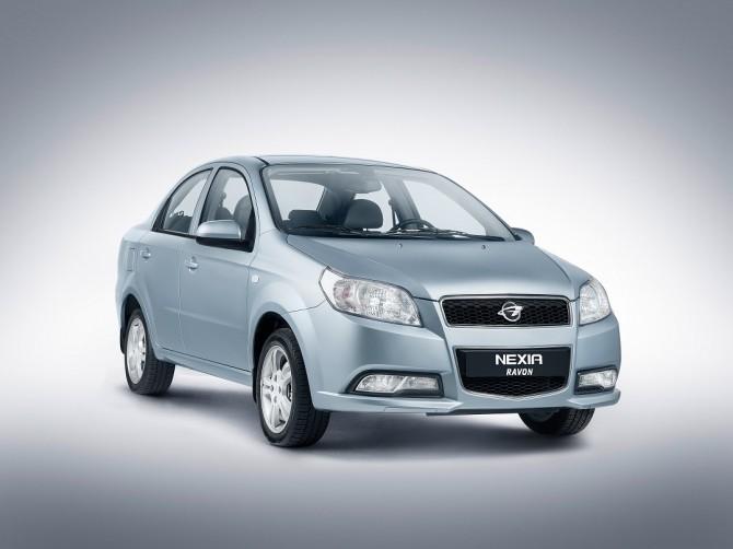 Ravon в текущем 2017-ом планирует воплотить в РФ неменее 15 тыс. авто