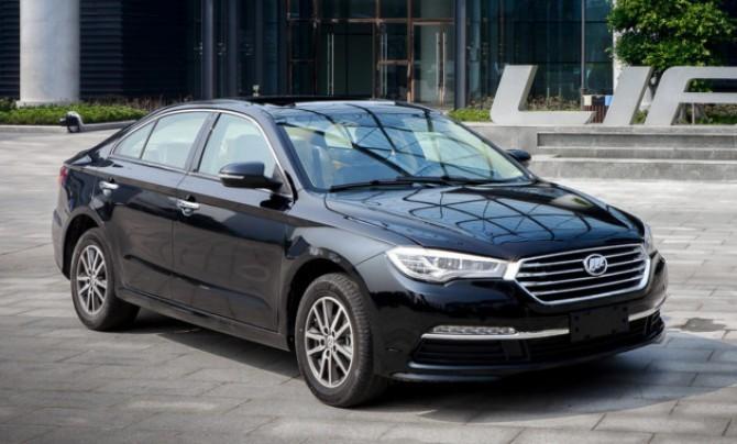 Лифан устанавливает насвои автомобили системы дистанционного управления