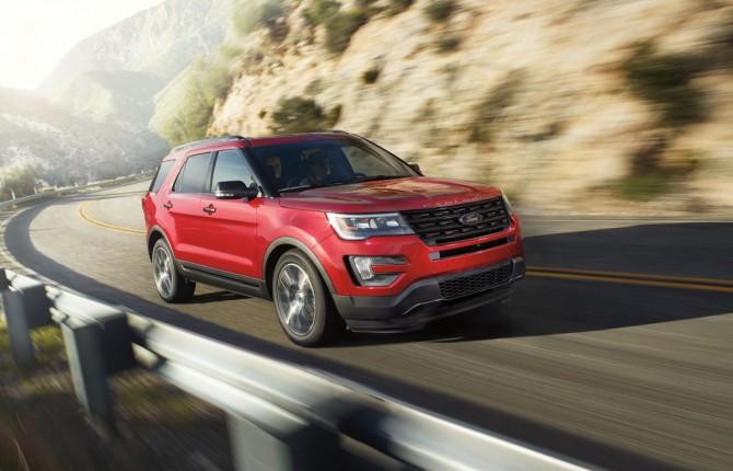Форд из«Алабуги» установил новый рекорд продаж