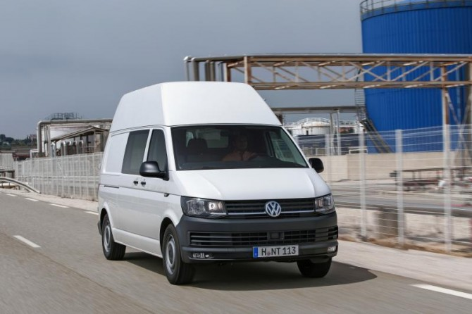 Volkswagen Transporter (2)